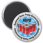 Associação nacional Starburst de Pong da cerveja d Imã