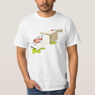 assombrado tshirts