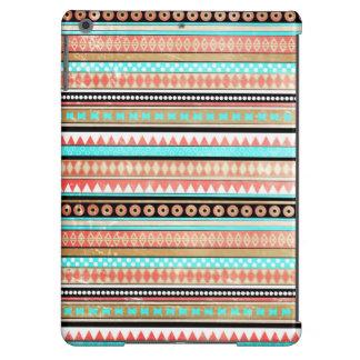 Asteca na moda capa para iPad air