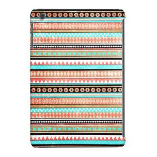 Asteca na moda capa para iPad mini retina