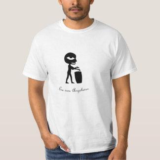 Atabake Camiseta