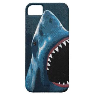 Ataque do tubarão capa para iPhone 5