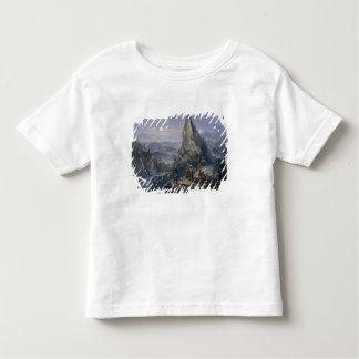 Ataraipu ou a rocha do diabo, 'das vistas no I T-shirt