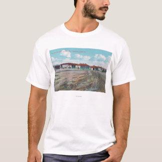 Aterra a vista do Hospital Geral, Presidio Camiseta
