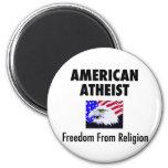 Ateu americano ima