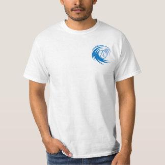 Ateus de Corpus Christi (amigáveis) Camisetas