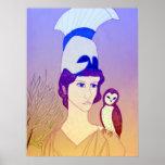Athena Posteres