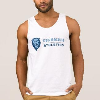 Atletismo do leão da Universidade de Columbia |