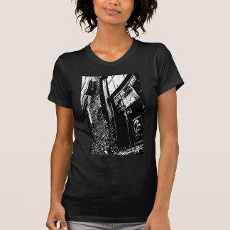 Atmosfera do beco camiseta