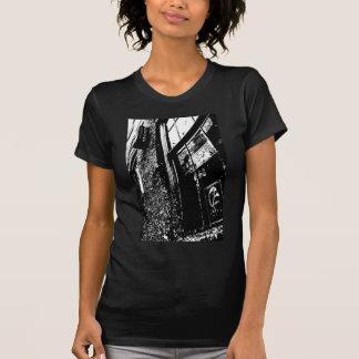 Atmosfera do beco t-shirt