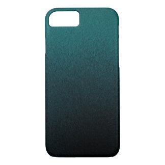 Atmosférico ciano - capas de iphone de Apple