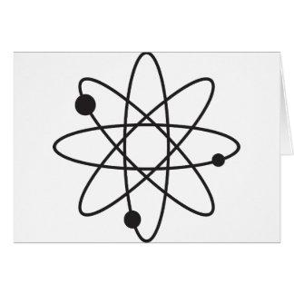 Atômico Cartao