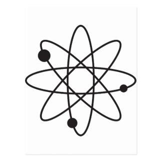 Atômico Cartoes Postais