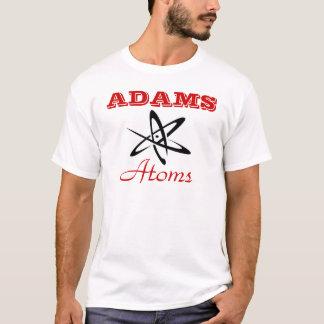 Átomos de ADAMS Camiseta