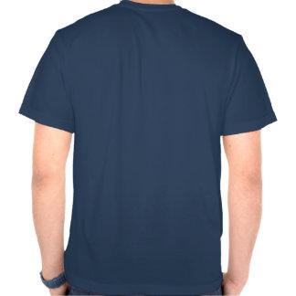 Atração da pesca de Crankbait a personalizar Camiseta