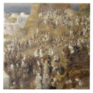 Auguste Renoir - a mesquita