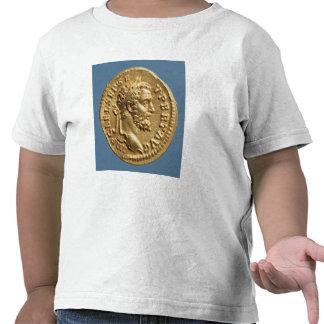 Áureo de Septimius Severus Camisetas
