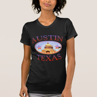 Austin Texas Camiseta