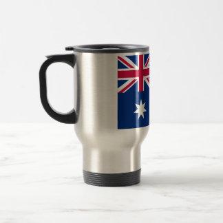 Austrália Caneca Térmica