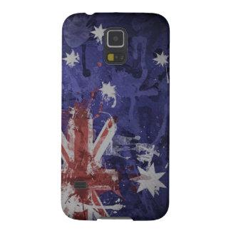 Austrália Capinhas Galaxy S5
