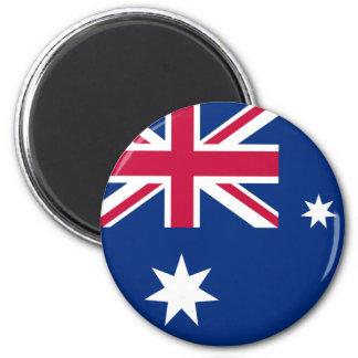 Australia_magnet Ímã Redondo 5.08cm