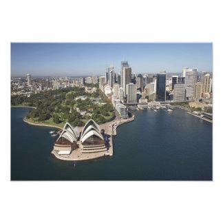 Austrália, Novo Gales do Sul, Sydney, Sydney 2 Impressão De Foto