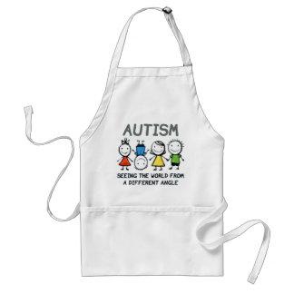 Autismo Avental