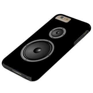 Auto-falante Capas iPhone 6 Plus Tough