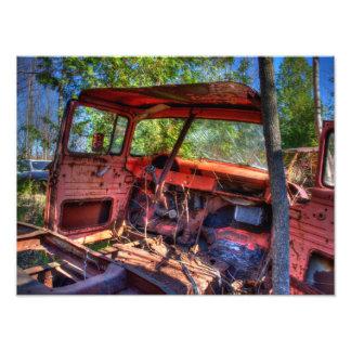 Auto impressão Oxidation_2 16 X12 Fotografias