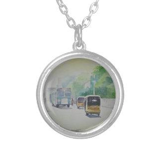 Auto - táxi indiano bijuteria