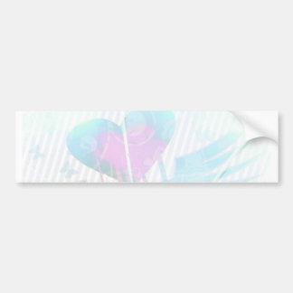 Autocolantes no vidro traseiro dos grafites do cor adesivos