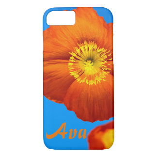 Ava Capa iPhone 7