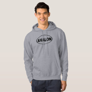 Avalon New-jersey Moletom