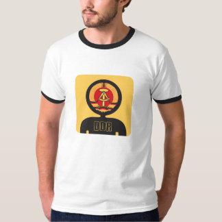 avatar do cidadão de Alemanha oriental Camiseta