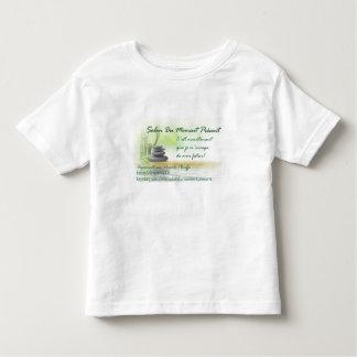 avec/com logotipo Salão de beleza Du Momento Tshirt