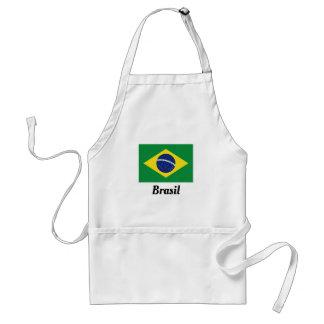 Aventais brasileiros feitos sob encomenda do