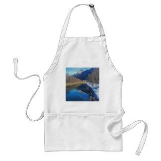 Avental Alaska