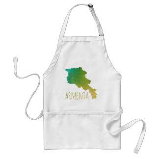 Avental Arménia