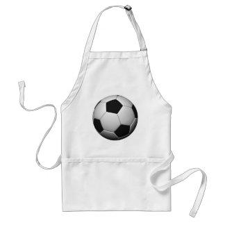 Avental Bola de futebol