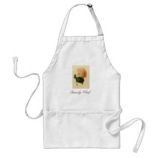 Avental Botânico-Família Chef_Monogram-Template_