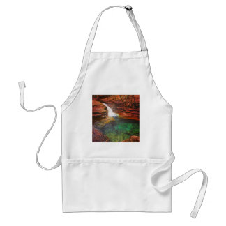 Avental Cachoeira