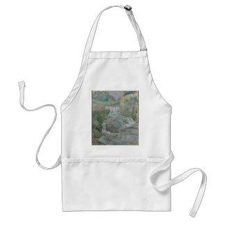 Avental Cachoeira - John Henry Twachtman