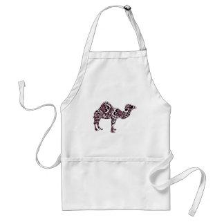 Avental Camelo 2