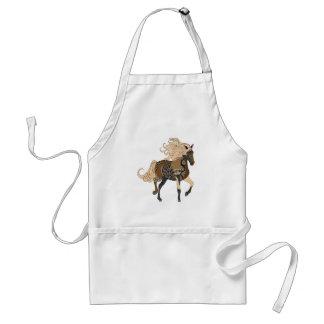 Avental Cavalo