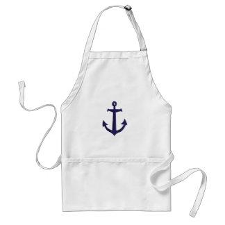 Avental Cozinheiro chefe do marinheiro