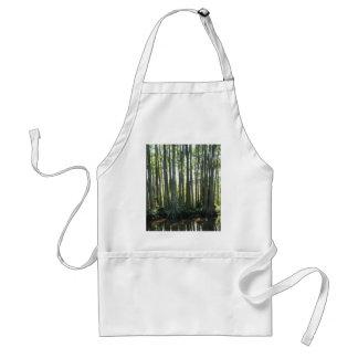 Avental Cypress ensolarado