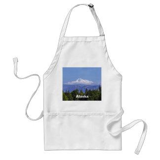 Avental Denali (o Monte McKinley)