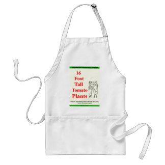 Avental Deve ler a melhor bíblia da jardinagem vegetal
