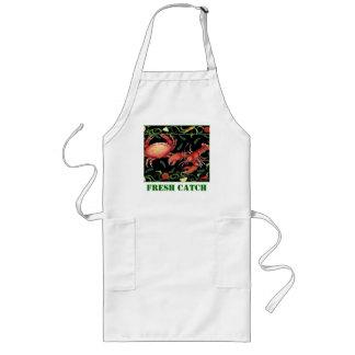 Avental do Cozinheiro-Fora da lagosta & do