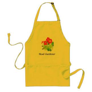 """Avental do jardineiro principal"" Avental"
